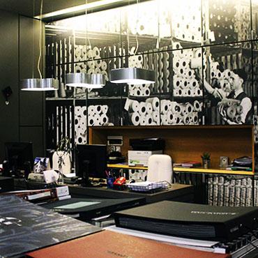 Tienda Decoración Decotek Donostia 2