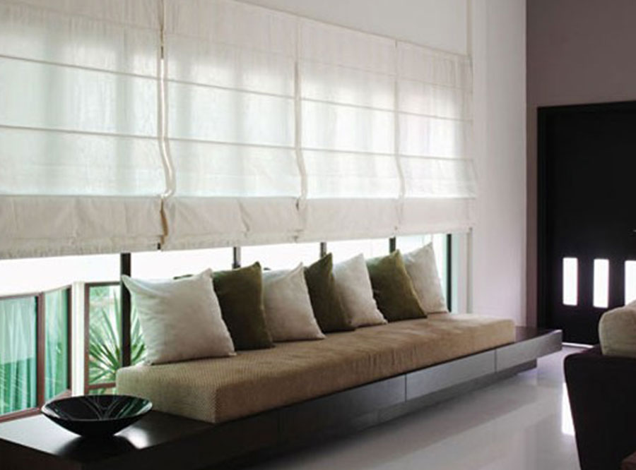 Cortinas Plegables Decoración Decotek